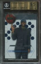 2002 Finest #180 Carmelo Anthony Rookie BGS 9.5 Gem Mint (psa 10)