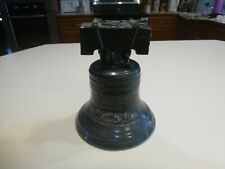 1969 Liberty Bell Collectors Bottle