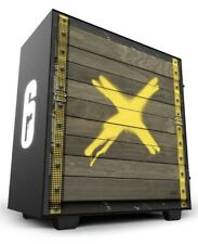 NZXT H510 Siege Mid Tower Compact Case Limited Edition Of 500 READY TO SHIP!