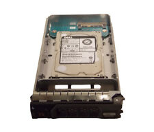 "DELL 3,5 "" HDD 600GB 15K SAS 6G PowerEdge PowerVault LFF ALLOGGIO wpjy9 0wpjy9"