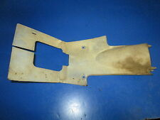KAWASAKI KX 60 1998 FLAP , REAR FENDER