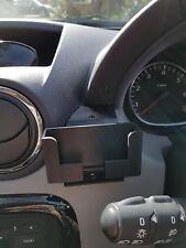 Dacia Duster Mobile Phone Bracket / Holder / Mount : RHD