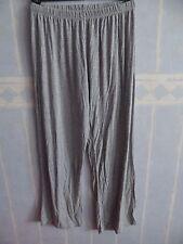 Pantalon de pyjama gris clair, taille 10-12ans