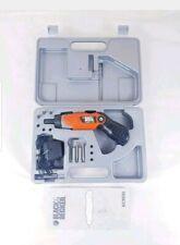 black & decker KC9036 cordless screwdriver 3.6V