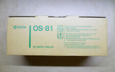 Kyocera Original OS-81 Oil Supply Roller for FS-5900C Boxed