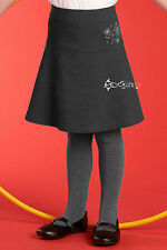 Marks and Spencer Girls' All Seasons School Skirt Uniforms (2-16 Years)