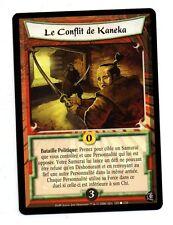Legend of The Five Rings n° 103/156 - Le conflit de Kaneka (A1761)