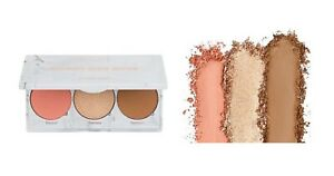 REALHER - Ultimate Glow Getter Cheek Trio
