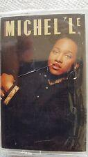 No More Lies By Michel'le Cassette - Sealed