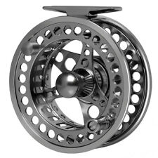 Fly Fishing Reel 3/4 5/6 7/8 9/10 WT Large Arbor Aluminum Fly Reel Bass Trout