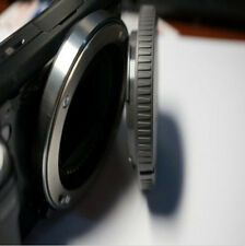 NEX-3 for Sony Front Body Cover Tool E-Mount Black Camera Rear Lens Cap+ NEX-5