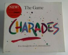The Game of Charades. Complete