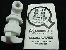 Marquest Scienitic Needle Valve NA250-PPR