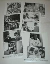 1995 WAITING to EXHALE LOT of 6 PROMO MOVIE PHOTOS WHITNEY HOUSTON ANGELA BASSET