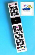 TELEFUNKEN Original Remote control LCD LED TV Fernbedienung Télécommande NEW