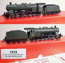 MW561 | Rivarossi H0 1312 - Dampflok K 1801 K.W.St.E. *NEU limitiert*