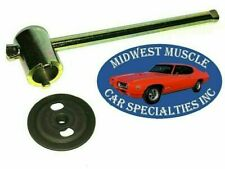 Chrysler Door & Rear Quarter Glass Window Roller Nut Install And Removal Tool QF