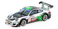 1:43 Porsche 911 n°60 Belcar 2011 1/43 • MINICHAMPS 400118960