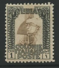 Libyen Scott #47a Perforation 11 Postfrisch
