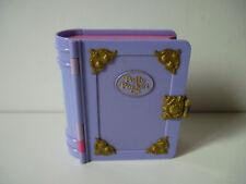 Lot sparkling Mermaid Polly Pocket Adventure Book 1995
