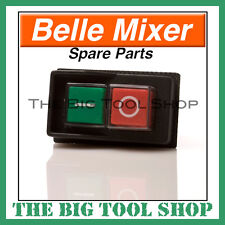 BELLE MIXER SWITCH, 240V MINI 150 MOTOR SWITCH. P/NO.70/0194 MINIMIX