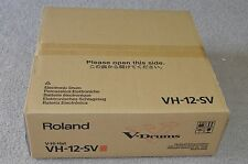*~*~*~*~ ROLAND VH-12-SV SILVER HI-HATS V HI-HAT TD-30 TD-20SX TD-20 BRAND NEW