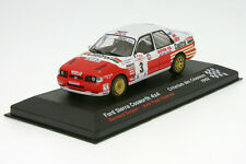 1:43  Ford Sierra Cosworth 4x4  Beguin  Rallye des Cevennes 1992