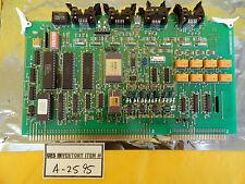 Kokusai SCOM2A PCB 87W19 D1E012238 Used Working