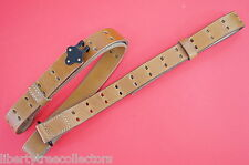 US Model M1907 Leather Sling For M1 Garand or 1903 Springfield REPRODUCTION