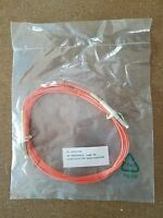 LC-LC IBM 12R9915 50//125 2mm Fiber Optic Cable 25 Meters