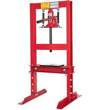 6 Ton Industrial Hydraulic Shop Press Workshop Garage Floor Standing