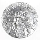 k.u.k. Kappenabzeichen Gruppe Fmlt. v. Hadfy 1914-1917 / Dniester #41419