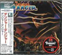 DANGER DANGER-S/T-JAPAN BLU-SPEC CD2 BONUS TRACK D73