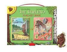 The Gruffalo Magnet Book, Donaldson, Julia, Acceptable Book