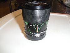 Pheonix/Samyang f 28-70mm Autozoom Lens For Nikon #742060