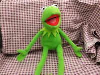 """17"""" Sesame Street Kermit the Frog Peluche Jouet Poupée Anniversaire Noel Cadeau"""