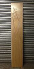 jeld wen Fire Door, White Oak Veneer, 2040 x 355 x 44 mm, New, Shelves / Project