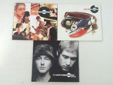 OCEAN COLOUR SCENE Better day/It's a beautiful thing/travellers tune 3XCD SINGLE