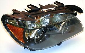 New! BMW Alpina B7 Hella Front Right Headlight 009044541 63127162116