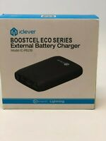 iclever Boost ECO series External Battery Charger Model: IC-PB21B