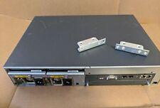 3COM HP NBX v3001R // 2-New HDs / 113-Grp2 / 8-VM / 3C10602a / 6.x.x SW
