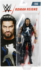 Wwe Roman Reigns camiseta Básico serie 90 lucha libre Mattel figura de Acción