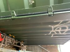 More details for used 10ft shipping container