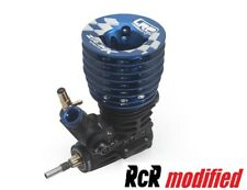 RCR modified  LRP Nitro Engine 32X Spec.4 competition .32 Nitro Engine
