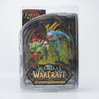 WOW World Murloc PVC Action Figure New Anime Figure Collectible Model Toy