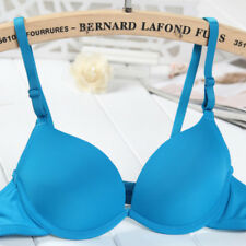 Women Lingerie 30-36 AA A B Push-Up Bras Super Boost Padded Underwired Bralette