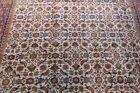 Authentic  Wool RNRN-180 7'8'' x 10'9'' Persian Mahal Rug