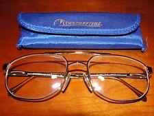 LUXOTTICA mens eyeglasses with prescription lenses; LU1297 ; T127  ; 140