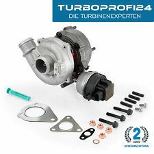 Turbolader KKK Audi A4 B7 2.0 TDI 125 KW - 170PS  BRD / BVA Turbocharger / Turbo