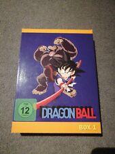 Dragonball - Box 1/6 (Episoden 1-28) [5 DVDs] von Nishio--Zustand gut